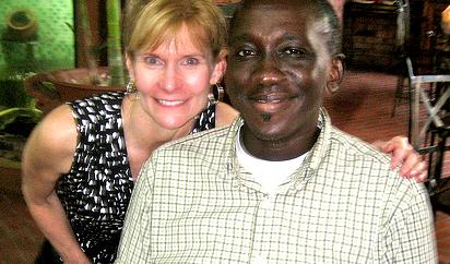 The Economics of a Ghanaian Classroom - Participant Story - TGC (Babich- Left)