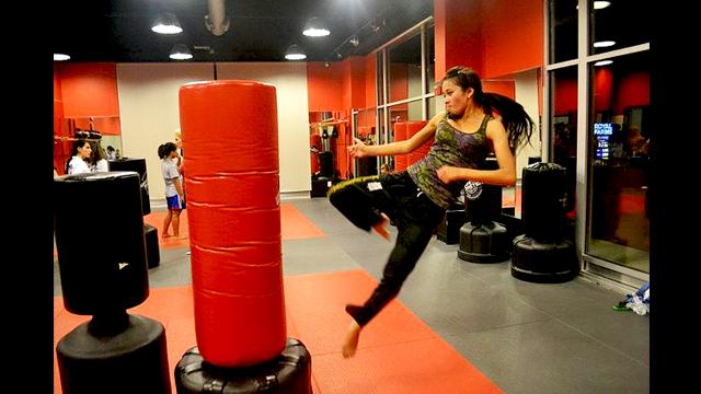 tajikistan womens taekwondo coaches delegation exchange