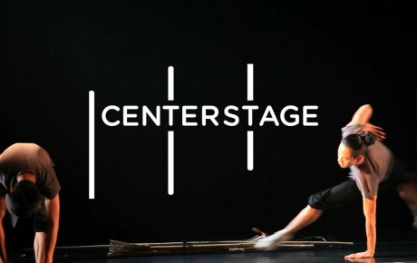 Center Stage is an opportunity for U.S. communities and international artists from a diversity of genres and traditions to connect and to learn from each other along the way.