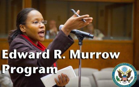 Edward R. Murrow Program