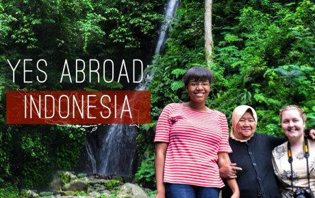 YES Abroad Indonesia