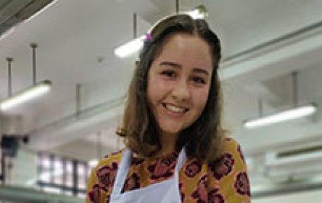 Ingrid Pina