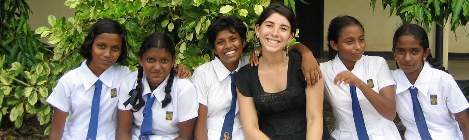Fulbright English Teaching Assistant Program