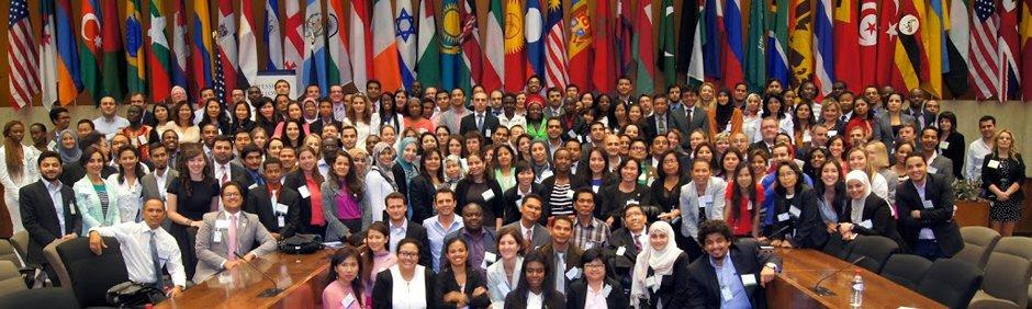 Professional Fellows Program | Exchange Programs