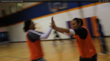 Women Empowered Through Sports