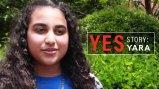 YES participant Yara