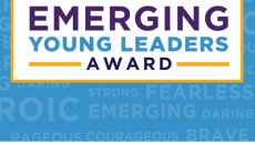 Announcing the Recipients of the 2018 Emerging Young Leaders Award