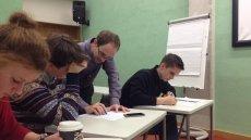 Fellow Gives Future Educators New Classroom Skills