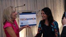 Become a TechWomen Mentor!