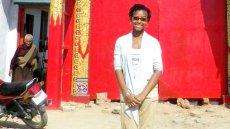 Overcoming Culture Shock Through Volunteer Work
