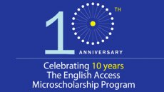 10th Anniversary of Access Awards Alumni with U.S. Visit