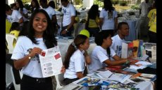 Volunteerism in Latin America