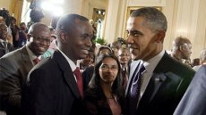 In Zambia, Inspired by YALI to Promote Peace and Youth