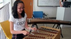 Discovering Chinese Culture through Music