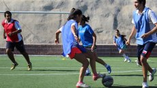 Soccer in Santiago: Empowering Women and Girls through Sports in Chile