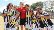 Celebrating International Women's Day Through Soccer