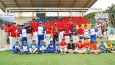 Sports Envoys in Ecuador: Barry Larkin and Joe Logan