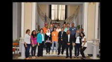 U.S. Ambassador to Egypt Congratulates Students Who Will Enroll At U.S. Colleges & Universities