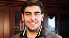 Emerging Young Leaders Award - Basel Almadhoun