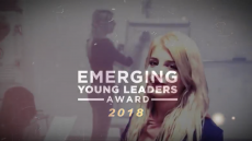 Emerging Young Leaders 2018 #EYLeaders