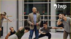Freedom to Express - International Writing Program