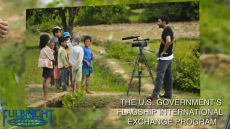 The Fulbright Program: The U.S. Government's flagship international exchange program.