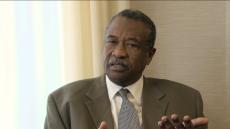 Ali Mzee Ali, Chairman of the Zanzibar House of Representatives