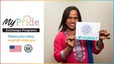 Jaya's #MyPride Story
