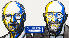 Fulbright Nobel Prize Winners