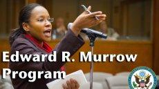 Edward R. Murrow Program for Journalists