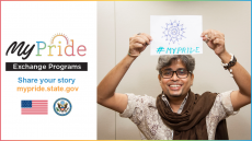 Rudra's #MyPride Story