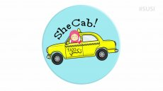 SheCab: A Product of Cross-Cultural Exchange