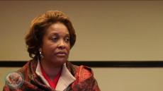 Shirley Harrison, Executive Director, International Visitor Center, Jackson, MS