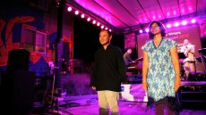IWP Residents Perform at Pittsburgh Jazz-Poetry Concert