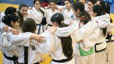 Empowering Women and Girls through Sports: Martial Arts vs. Gender-Based Violence