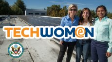 TechWomen: A Platform for Women's Empowerment