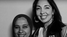 TechWomen SpeakOUT on StoryCorps