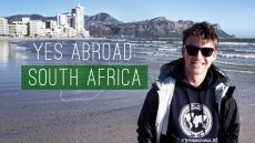 YES ABROAD: South Africa with Jack