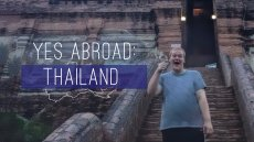 YES ABROAD: Thailand with Brandon