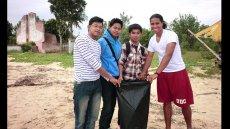 Indonesia-U.S. Youth Leadership Program