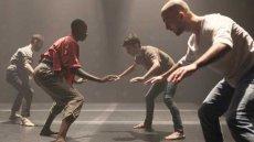 DanceMotion USA Connects Cultures through Collaborative Dance