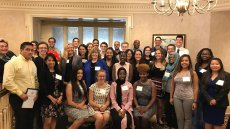 U.S. Department of State Hosts Series of Career Readiness Workshops for Gilman Alumni