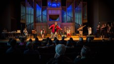 OneBeat Brings Socially Engaged Artists to the U.S.