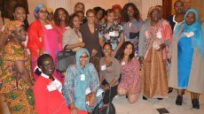 U.S. Visit Motivates Leaders to Empower Women
