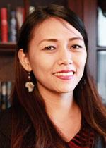 Thinzar Shunlei Yi