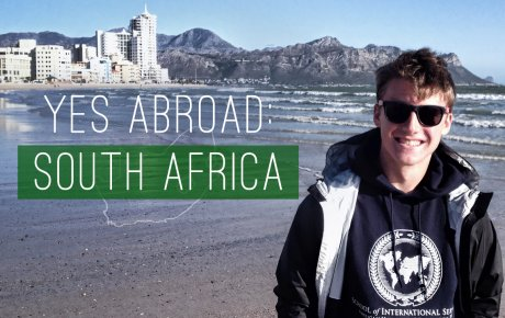 YES Abroad South Africa