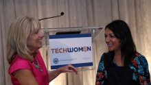 TechWomen is now accepting applications through February 10th, 2014.