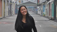 November 2015 - American Abroad Student of the Month