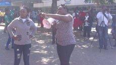 YALI Alumna Encourages Women in Zimbabwe to be Active in Their Communities
