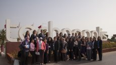 TechWomen Startup Morocco